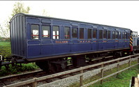 North Eastern Railway 1214/2462 built 1890's