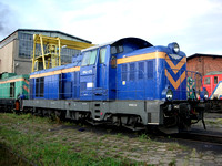 PKP Polish State Railways 2009