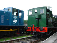 Class 03 and Barclay 2008