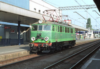PKP Polish State Railways 2004