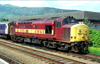 British Railways Class 37